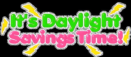 Day Light Savings Comments, Graphics and Greetings Codes for Orkut, Friendster, Myspace, Tagged