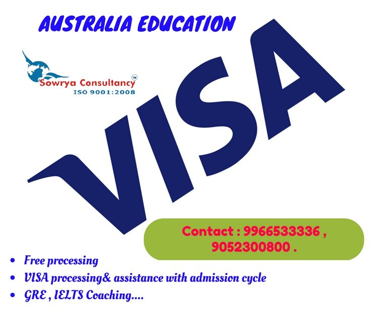study in abroad - overseas education consultants contact sowrya consultants