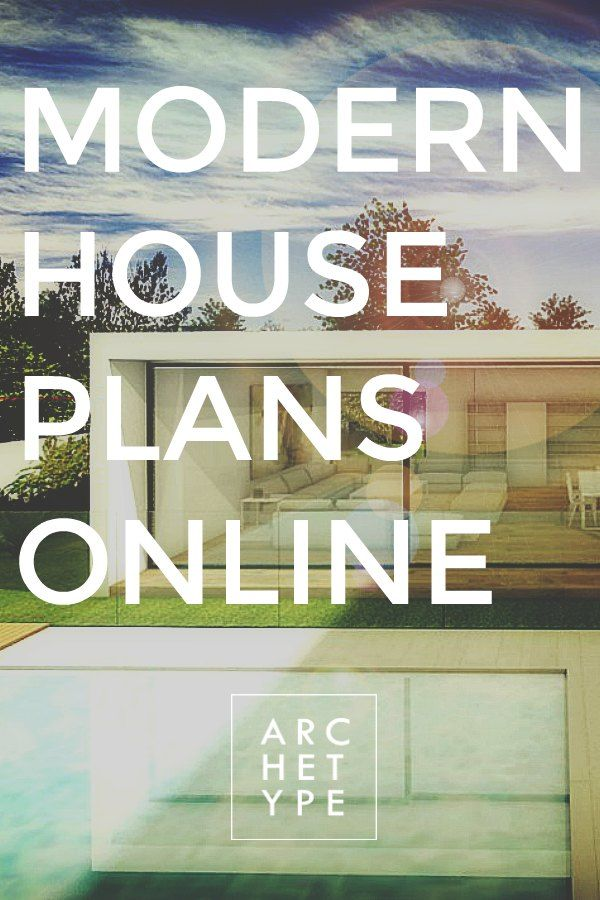 Beautiful contemporary homes, modern house plans available to