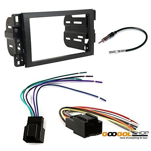 CHEVROLET 2007 - 2013 SILVERADO (DOES NOT FIT 2007 CLASSIC OR OLDER BODY STYLES) CAR STEREO DASH INSTALL MOUNTING KIT WIRE HARNESS RADIO ANTENNA - https://www.caraccessoriesonlinemarket.com/chevrolet-2007-2013-silverado-does-not-fit-2007-classic-or-older-body-styles-car-stereo-dash-install-mounting-kit-wire-harness-radio-antenna/  #2007, #2013, #Antenna, #Body, #CHEVROLET, #Classic, #Dash, #Harness, #Install, #Mounting, #OLDER, #Radio, #Silverado, #Stereo, #STYLES, #Wire #C