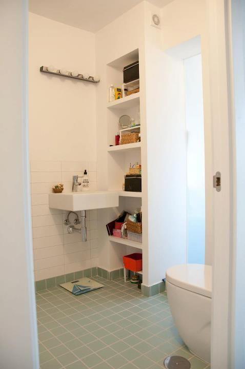 New places in Madrid for students www.madrideasy.com [Pasaje de Amalarico] Bathroom