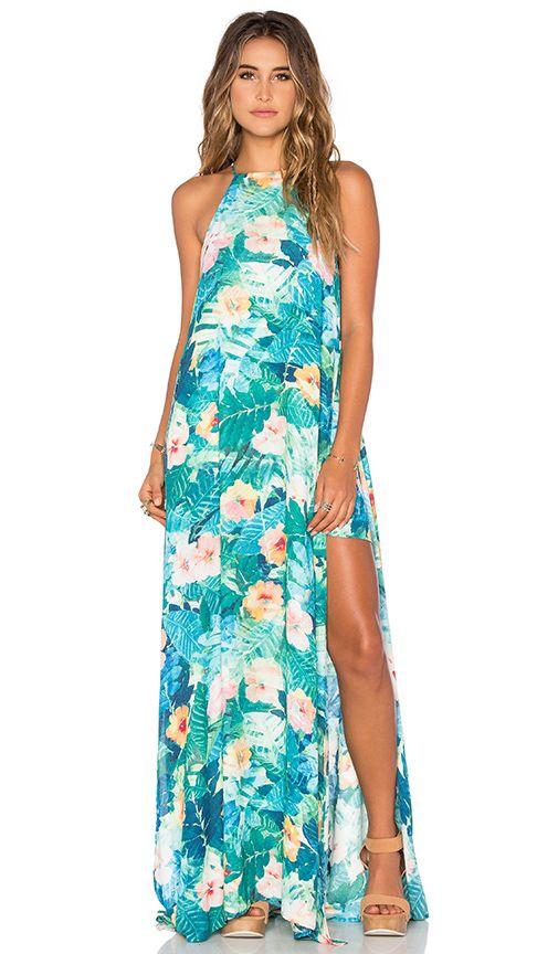 25 best wedding guest images on pinterest floral dresses for Summer maxi dresses weddings