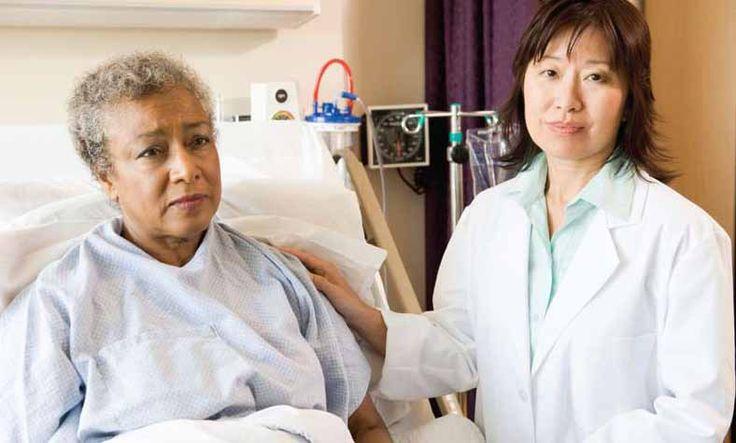 CHRONIC CARE FOCUS Colon Cancer: Helping Patients Cope When Active Treatment Ends