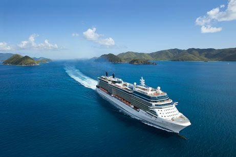Lets Cruise Ltd provides you Celebrity Cruises holiday trip with full safety at best prices in NZ.