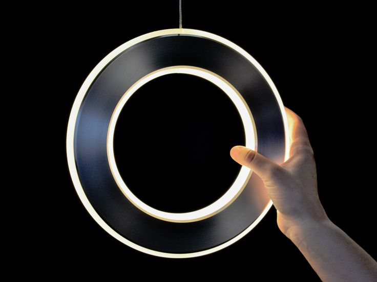 Karice | Electron LED Pendant
