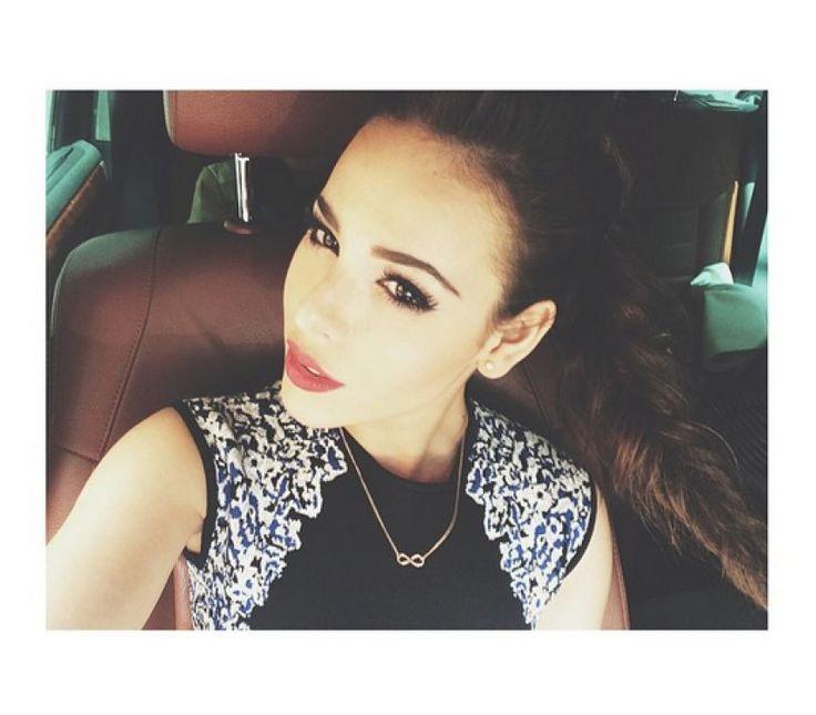 Danna Paola prepara telenovela para Telemundo – Publimetro