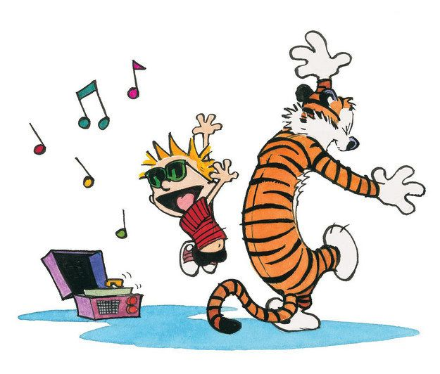 But what I love most about Calvin and Hobbes — aside from their profound observations about the state of the world — is their shared desire to explore it. | 15 Times Calvin And Hobbes Reminded You To Never Stop Exploring
