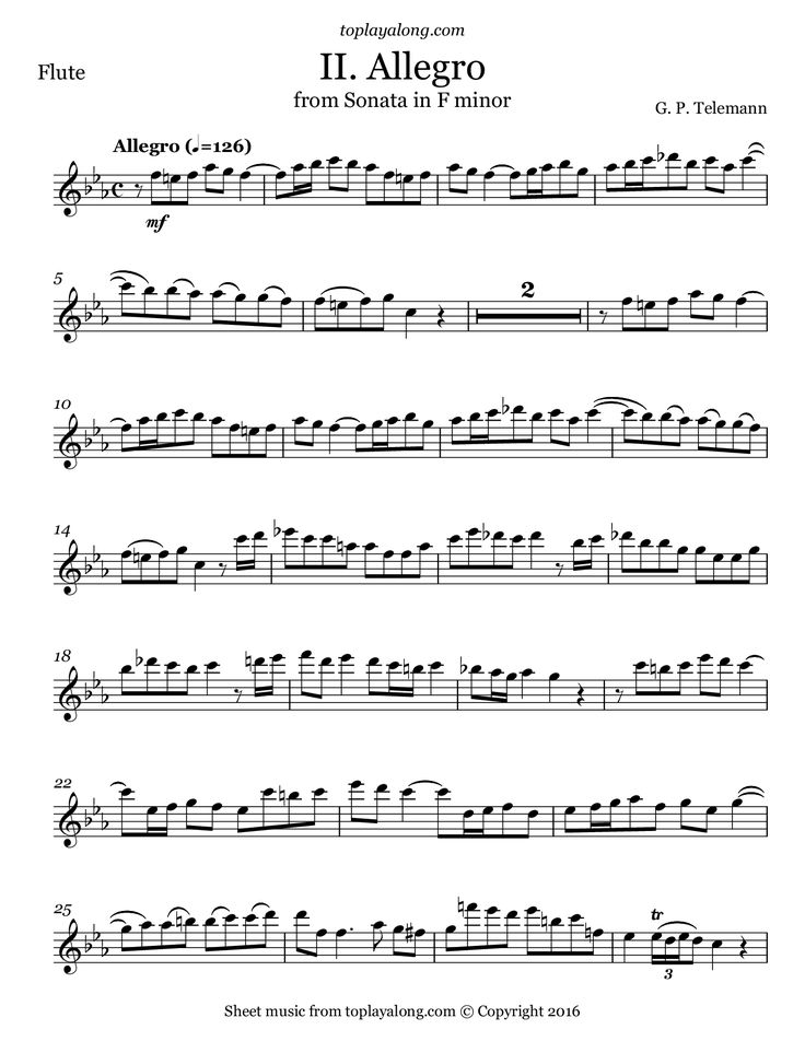 All Music Chords 1812 overture music sheet : 403 best Flute sheet music images on Pinterest | Backing tracks ...