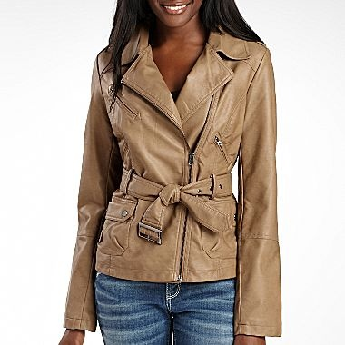 Jcpenney coats for women