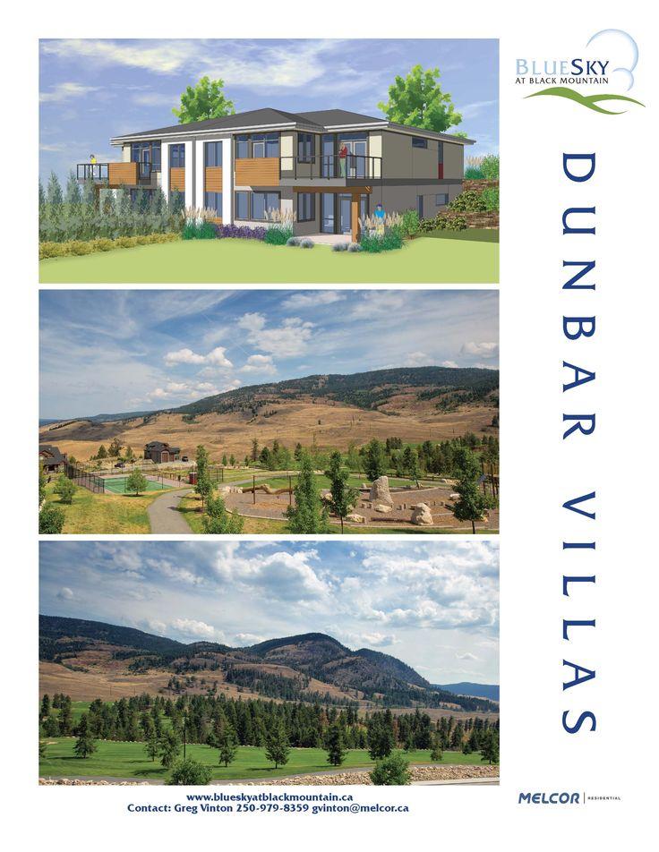 The Dunbar Villas - No Strata