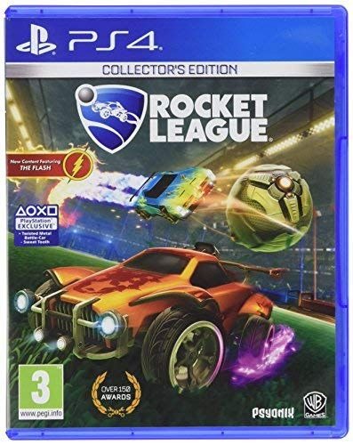 ff8dc7e0059 ICYMI: Rocket League: Collector's Edition - Playstation 4 PS4 #PS4  #EverythingPs4 #Ps4Games