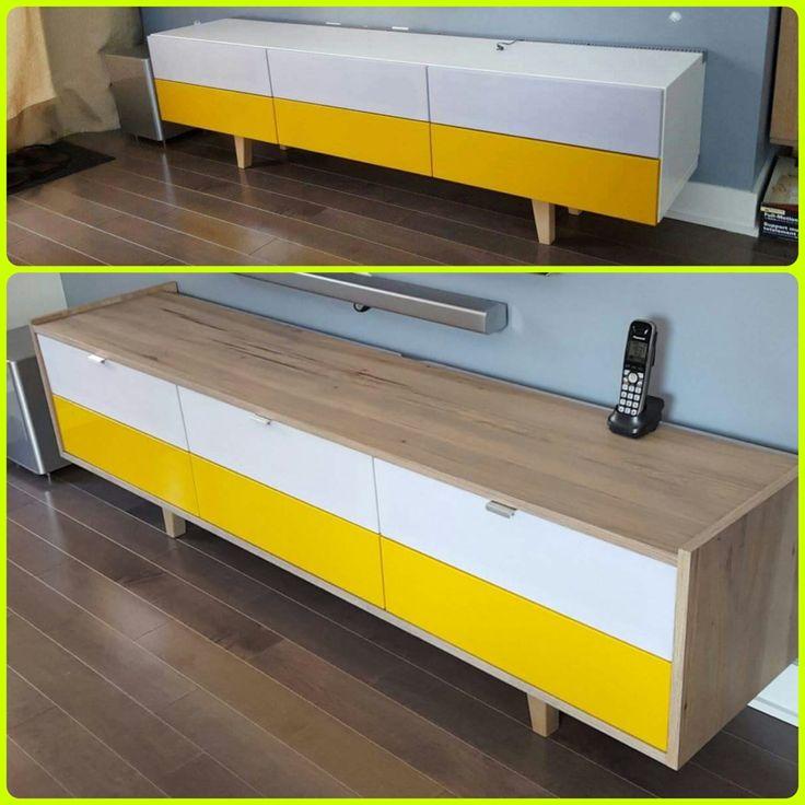 Ikea Hack Wohnzimmer, Ikea