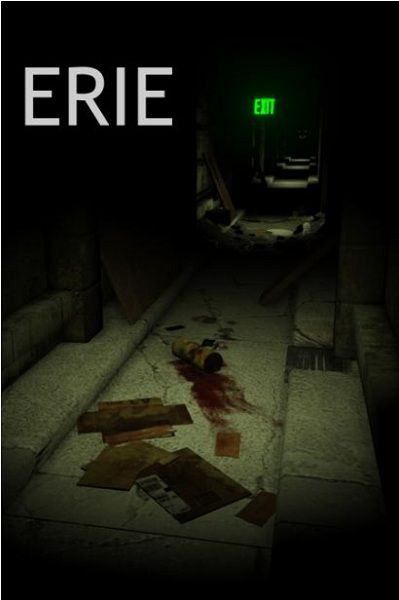 [Free] Erie drops you into a visually stunning, yet terrifying scenario where your goals are to investigate, survive, and finally escape. It's first person horror meets intense dark-ride with hidden, rotting cats.