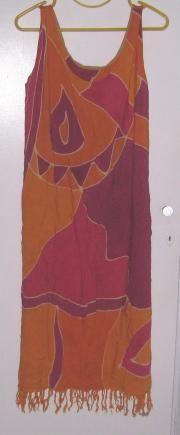 (Αττική) Γυναικεία ρούχα & υποδήματα • ρούχα γυναικεία καλοκαιρινά και χειμωνιάτικα μαζί: 1. Φόρεμα για παραλία L-Xl- μασχάλη 0,58-μάκρος…