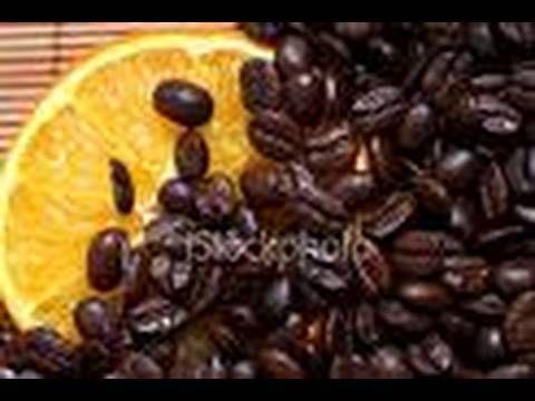 Jabón de café contra la celulitis :: Receta de jabón exfoliante de café y naranja