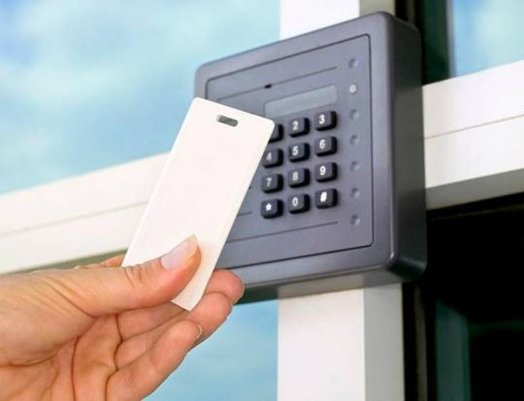 Locksmith Portland with the latest on access control installation services. Why convert the security of your business property to use an access control system and how it can improve the security of your business property. #LocksmithPortland #AccessControlInstallation