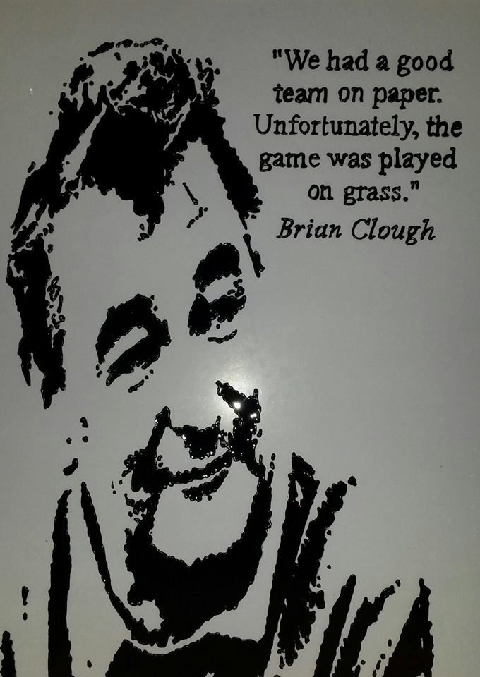 Brian Clough glass painting https://www.facebook.com/AngiesGlassworks?fref=ts