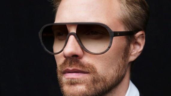 dfbfedff92e010 Voici quelques photos de la dernière collection de montures de lunettes  Sire, faites en corne de buffle. Conçues par le studio de design Zurich  Aekae et ...