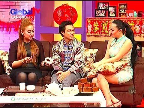 Baim Wong dan Zaskia Gotik Diramal Akan Menikah Tahun Ini @ Ada Ada Aja 19 Februari - Part 4 : http://www.youtube.com/watch?v=y8jQgVOM8oQ #Gosip || #Selebriti #video #HD
