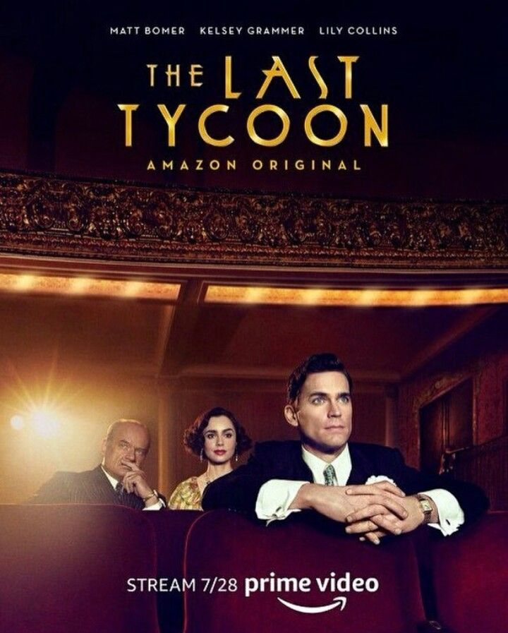 The Love Of The Last Tycoon Quotes: 687 Best Images About Other Shows I Love On Pinterest