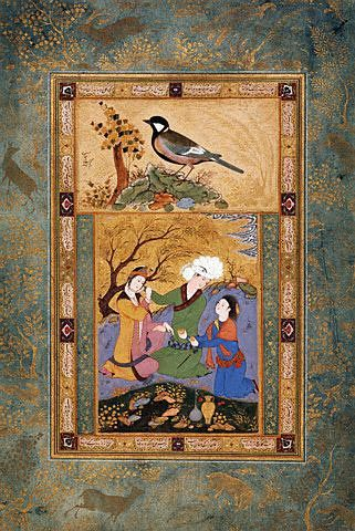 The Shahnameh. The Persian Book of Kings. A Poem of Myth and History by Abolqasem Fedusi. Written around 10th c the new prose translation   by Dick Davis is truly entertaining and fascinating