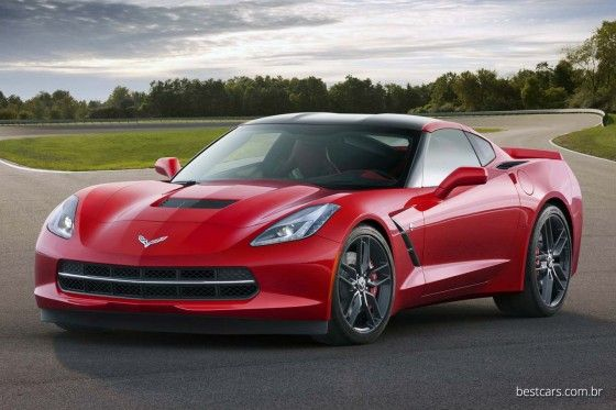 Corvette 2014 (I'll have one please!') Saw 12 of these downstate //they all had manufacture plates on them doing a drive..Pretty impressive I must say