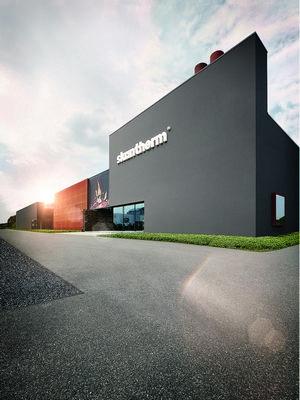 Niezwykle wydajne kominki wolnostojące projektujemy i wytwarzamy w nowoczesnej fabryce w Niemczech.