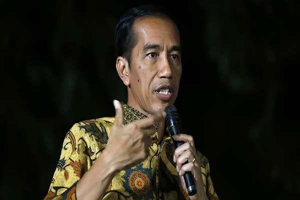 Presiden Jokowi dalam sepekan langsung melakukan dua penunjukan calon pejabat publik yang mengundang kontroversi. (Ist)