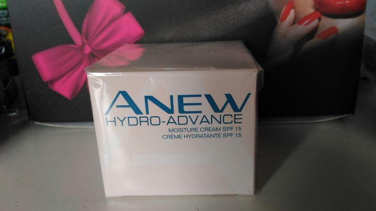 € 6,50 154211 Hydro Advance Crema Idratante Fps15