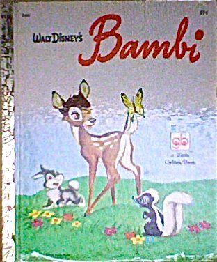 Walt Disneys Bambi @ niftywarehouse.com #NiftyWarehouse #Disney #DisneyMovies #Animated #Film #DisneyFilms #DisneyCartoons #Kids #Cartoons
