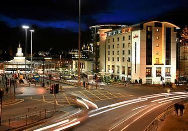 Marriott Hotel Liverpool City Centre (Liverpool, England): 380 Reviews - TripAdvisor
