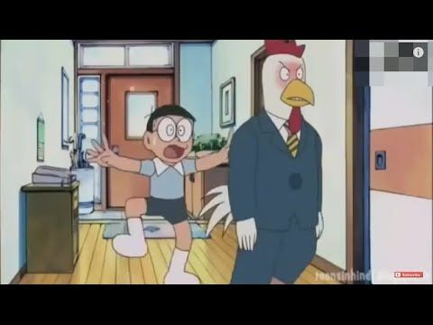 New Doraemon in Hindi Cartoons Full Episodes of May 2015