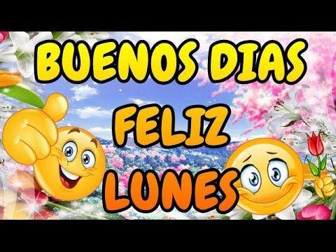 Buenos Dias Grupo Feliz Miercoles - YouTube