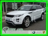 LAND ROVER Range Rover Evoque 2.0 Si4 5p. Dynamic - digiz
