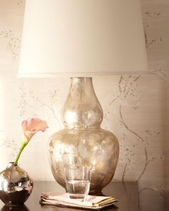 From Ethan Allen · Table Lamps