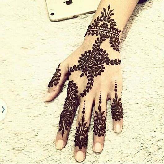 Henna design.Mehendi Mandala Art #MehendiMandalaArt #MehendiMandala @MehendiMandala