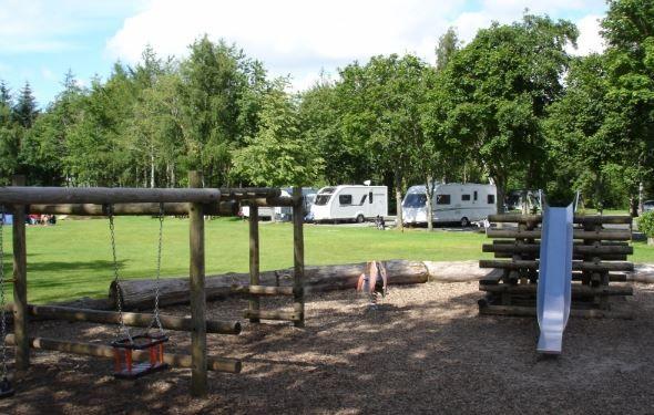 Crossburn Caravan Park Peebles, Scottish Borders, UK, Scotland. Caravan Park. Family Holiday. Campsite. Camping. Outdoors. Holiday. Outdoors Holiday. Travel.