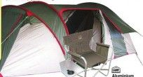 Family Dome 5.1 Extension Tent