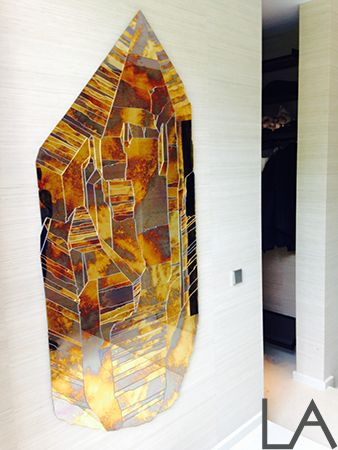 Crystal Clear Mirrors - Made by Maxime Ansiau Want to see more? Go to www.laive.nl