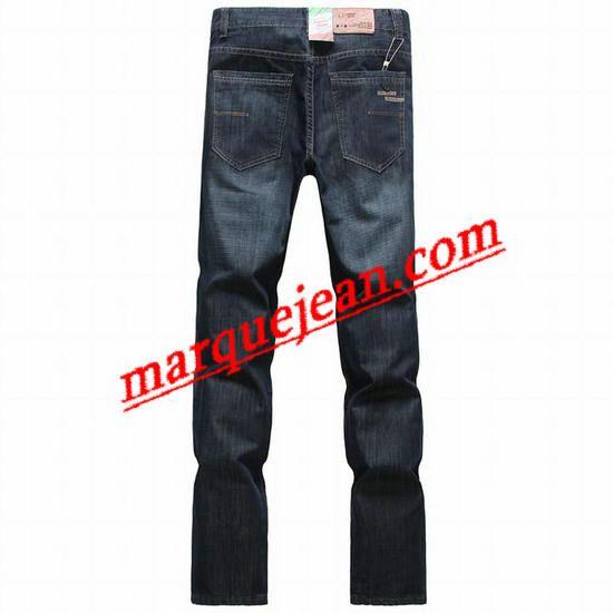 Vendre Jeans Emporio Armani Homme H0064 Pas Cher En Ligne.