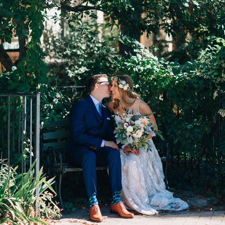 garden wedding portrait  #weddingphotography