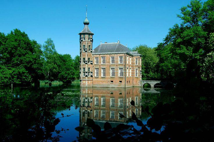 Guía turístico de Breda - Lugares de interés