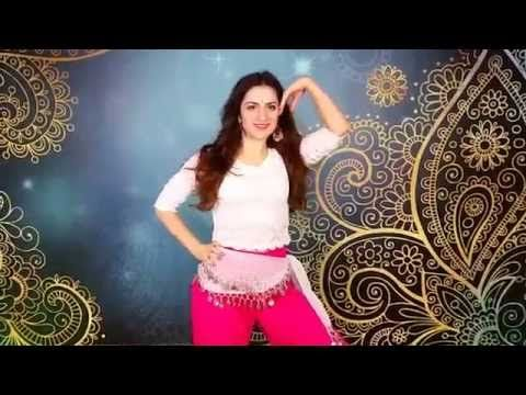 Dance on: Afghan Jalebi