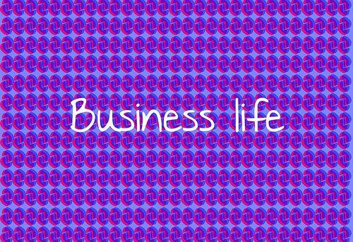 Business Life model Santiago Restrepo y Javier Silva