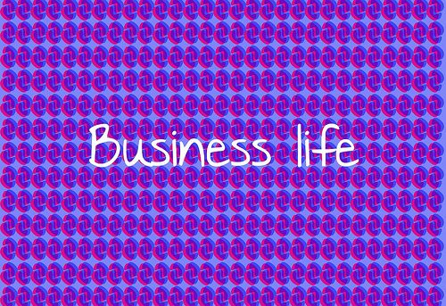 Business Life model