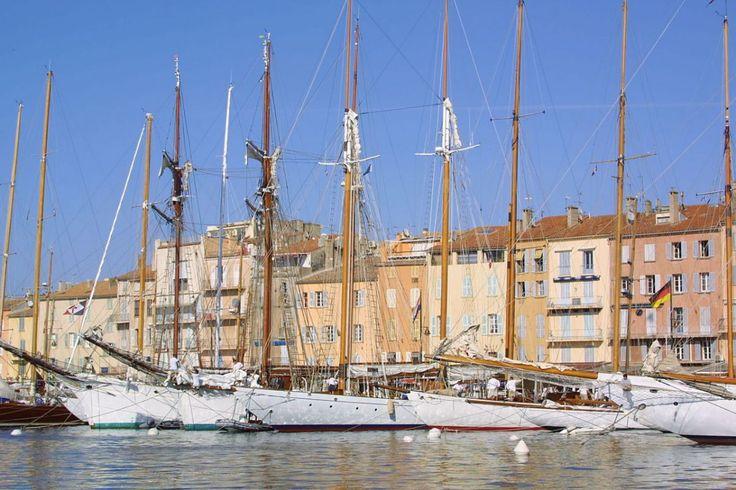 Porto Vecchio, Saint-Tropez et Monaco : des vacances à prix d'or