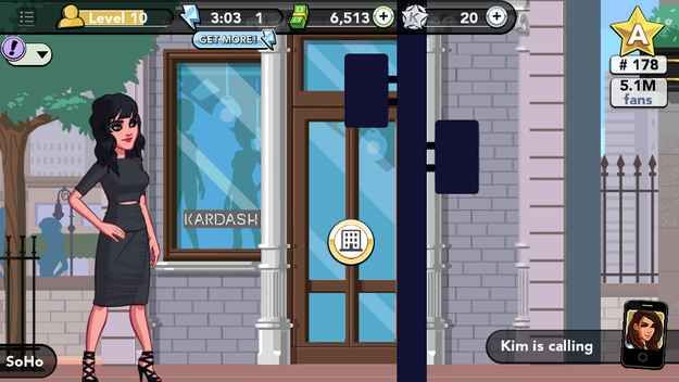 Things people addicted to quot kim kardashian hollywood quot know to be true