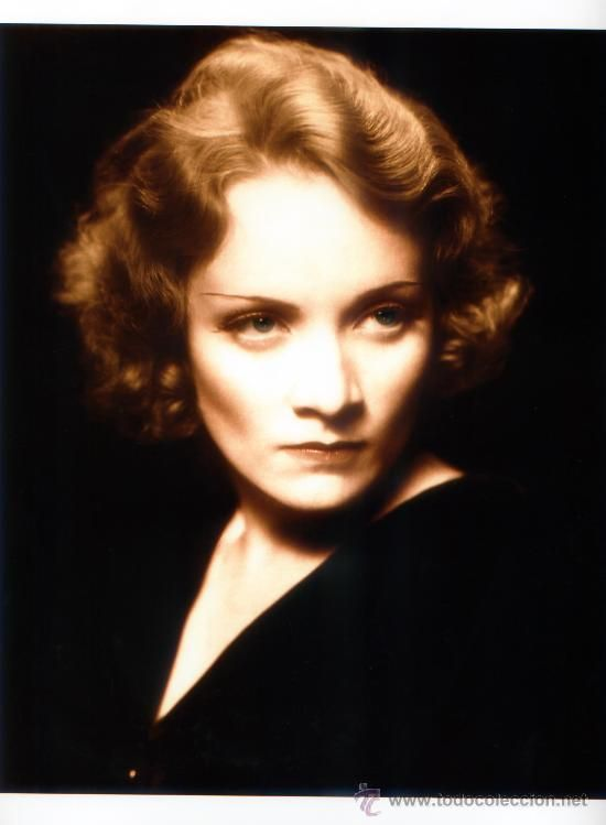 PHOTO MARLENE DIETRICH - Once a woman has forgiven her man, she must not reheat his sins for breakfast.