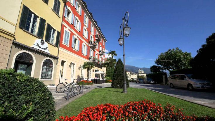 #video#cannobio#hotel#lagomaggiore#vacanze#piemonte