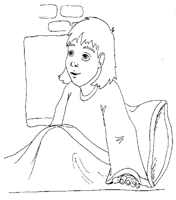 the call of samuel coloring pages | 30 best images about SAMUEL HEARS THE CALL!!! on Pinterest
